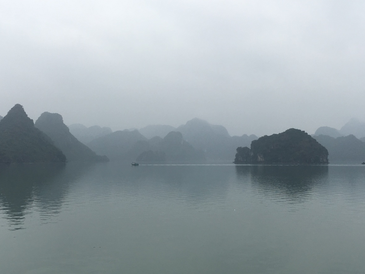Ha Long Islands 2