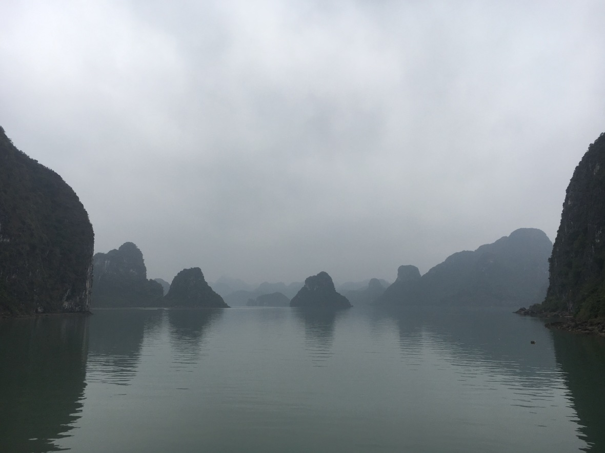 Ha Long Islands