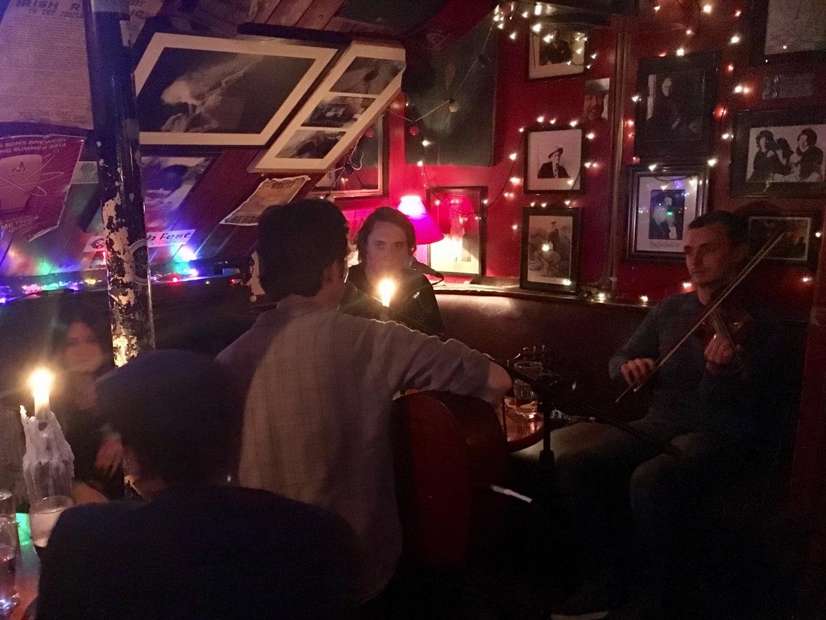 Cork Pub