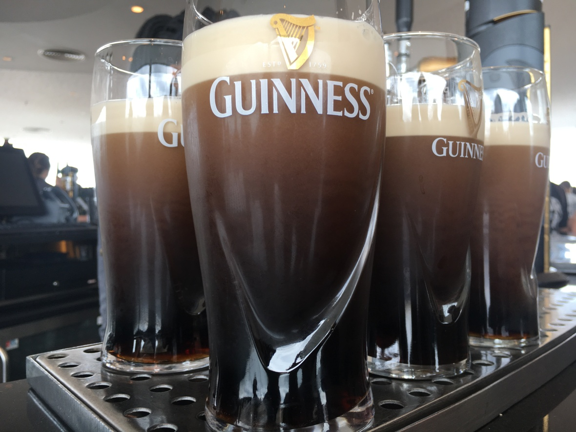 Guinness Factory II