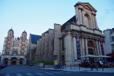 Saint Benigno Cathedral