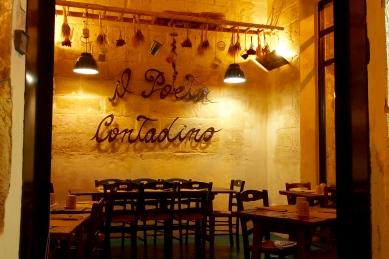 Lecce has plenty of cozy Italian cafes