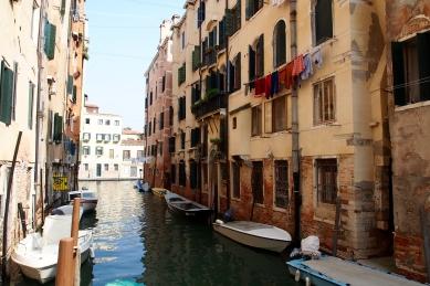 "A Venetian ""Suburb"""