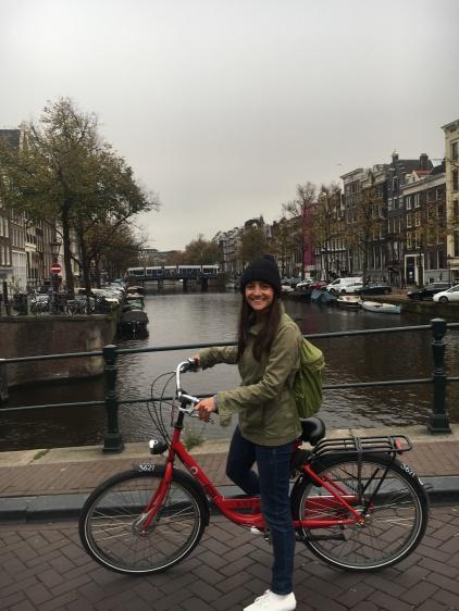 More bikes...